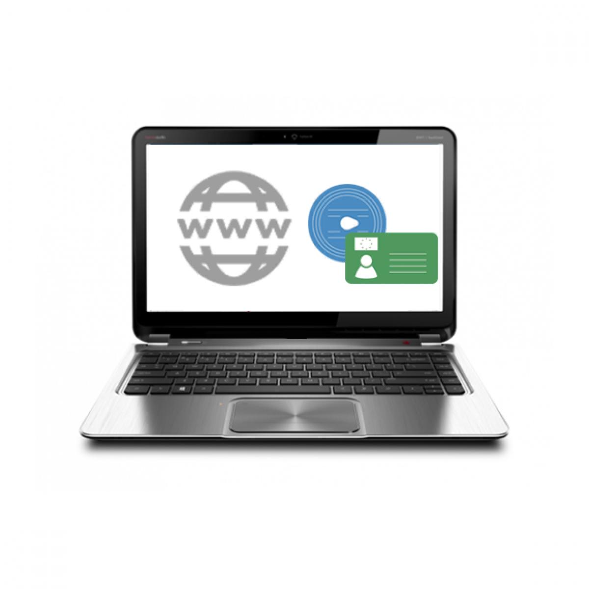 OPTAC3 Web Account Setup