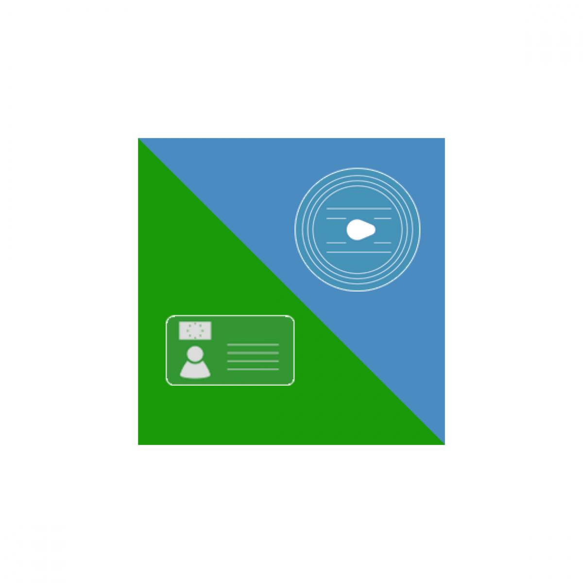 OPTAC3 Web: Paquete de Descarga Mixta